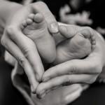 nonverbal | babyfotoshooting