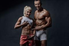 Fitnessfotografie-Pärchen-sixpack