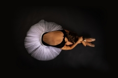 Sportfotografie.ballet