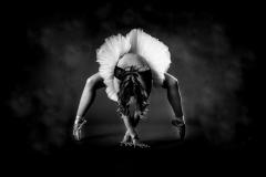 Sportfotografie.Ballerina.sw