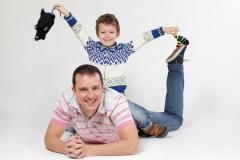 nonverbal | familienshooting