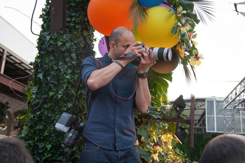 nonverbal | Eventfotografie | Outdoor