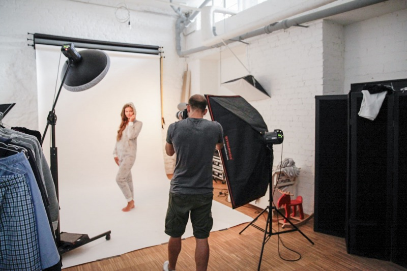 nonverbal | Produktfotografie | Mode