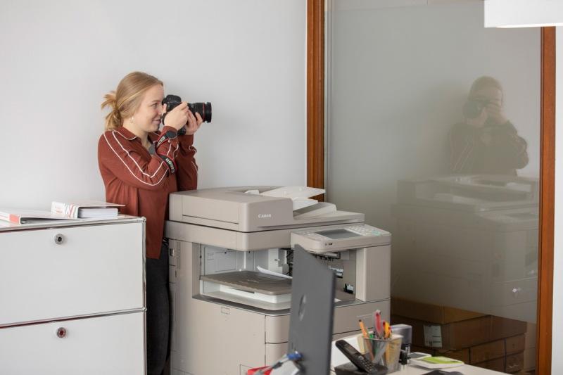 nonverbal | Businessfotografie | Unternehmensbilder