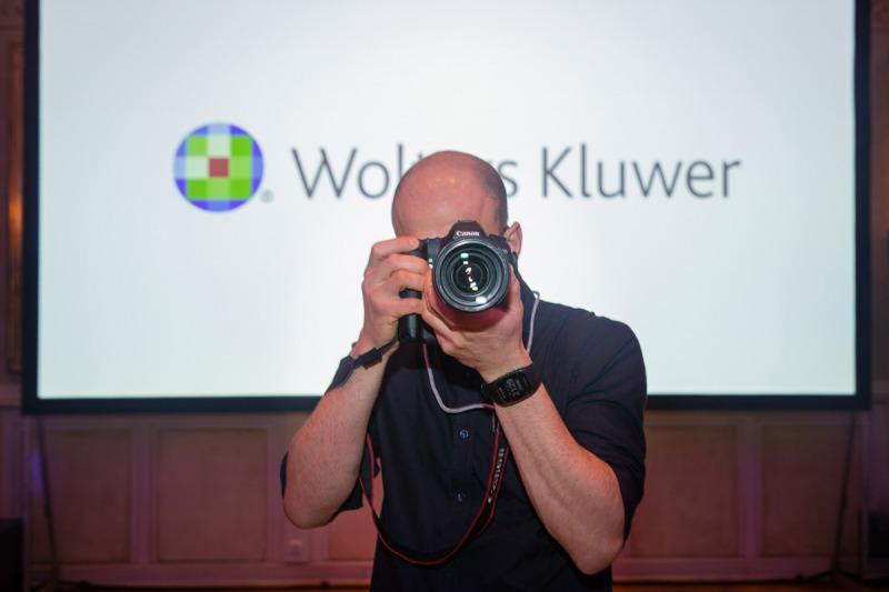 nonverbal | Eventfotografie | Wolters Kluwer