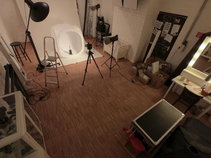 nonverbal | Produktfotografie