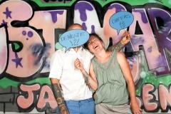 nonverbal | photobooth