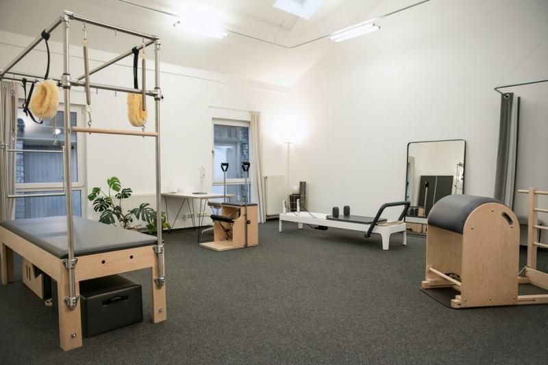 Unternehmensbild | ORA Pilates Studio