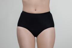 femtis-Periodenslip-RUNA-slip-Unterwäschefotografie-Vorderseite