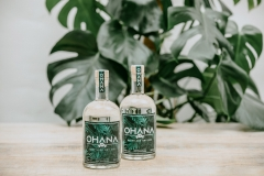 OHANA | Dry Gin | Produktbild